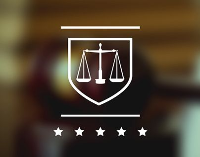 """Check out new work on my @Behance portfolio: """"Lawyer's Corporate Identity"""" http://on.be.net/1i4ow0o"""