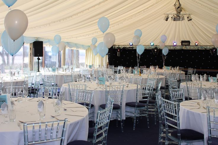Party chair hire -Britannia Catering Yeovil Hire