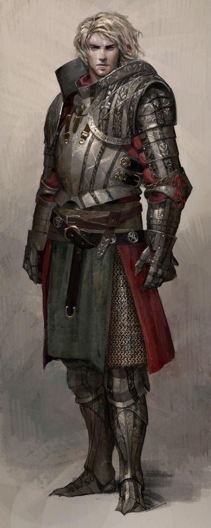 Imaginary Armor