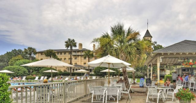 10 Must-Dos on Jekyll Island