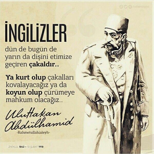 #AbdülhamidHan #PayitahtAbdülhamid #OsmanlıDevleti #Tarih #İngilizler #İngiltere #Avrupa #FaşistAvrupa #Türkiye #Ottoman_1453_2023 #Osmanlı_1453_2023