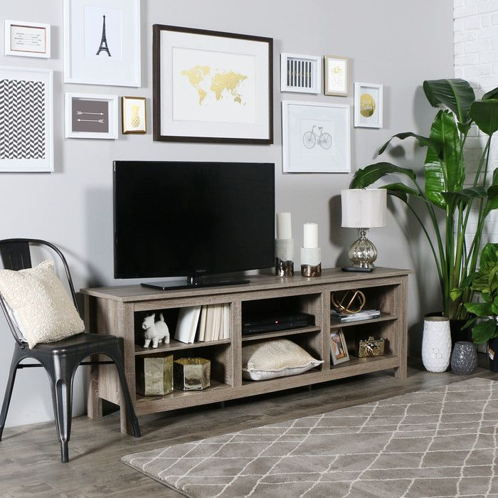 25+ best Rustic tv stands ideas on Pinterest | Tv stand ...