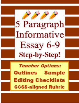fun ways to teach 5 paragraph essay 5 ways to make learning fun again by: these days' educational innovations are set where you must teach to each individual learning style.