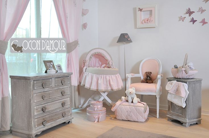 rideaux rose pale ikea recherche google chambre pour. Black Bedroom Furniture Sets. Home Design Ideas