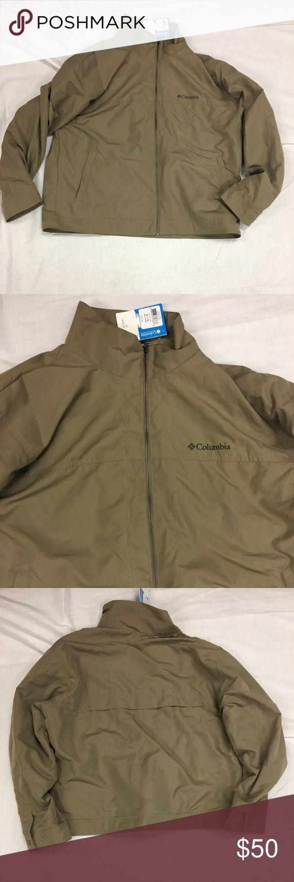 Columbia Sportswear Full Zip John Day II Jacket Columbia Sportswear Full Zip John Day II Jacket. Save money by bundling with other items in my store. Columbia Jackets & Coats Performance Jackets