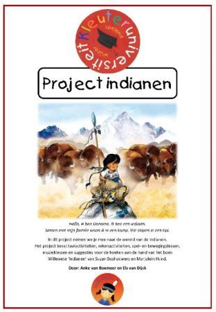 Project indianen