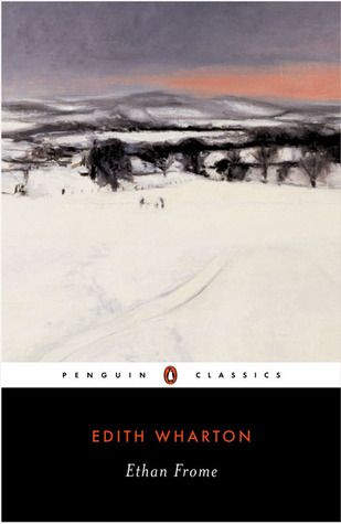Ethan Frome  by Edith Wharton: A much more realistic tale of forbidden love, trading glamor for irony.
