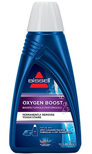 From 11.49 Bissell 1134e Oxygen Boost For Portable Carpet Cleaners