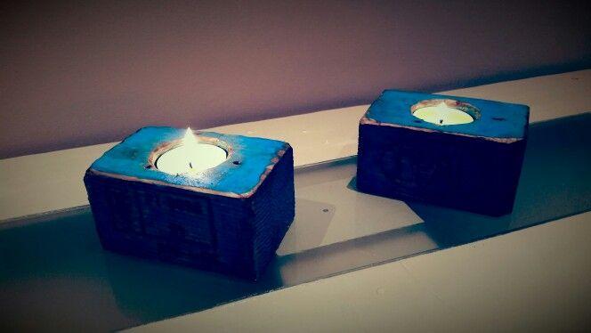 Porta velas