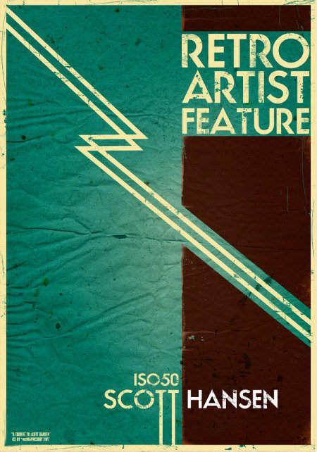 mrgraphicsguy (2007) Retro Artist Poster. [image online] Available at: http://mrgraphicsguy.deviantart.com/art/Retro-Artist-Poster-61369948 [Accessed: 19th Mar 2012].