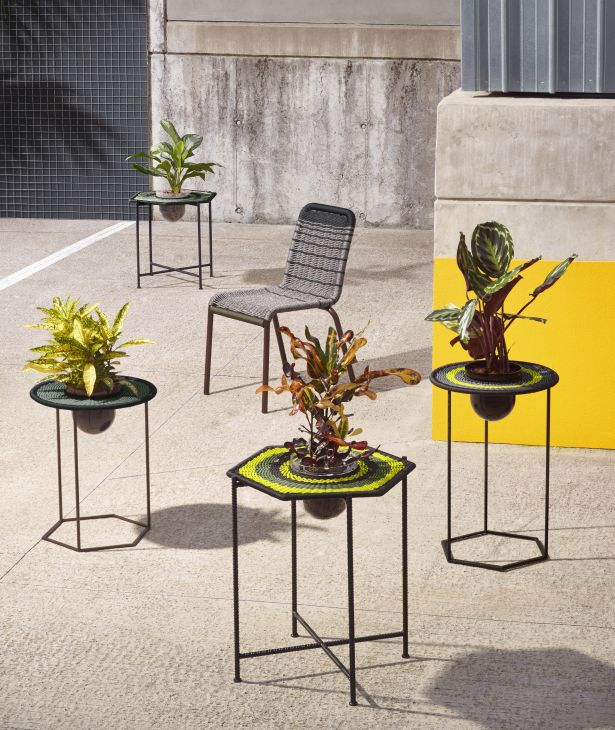 DIESEL with Moroso Work is Over Woven