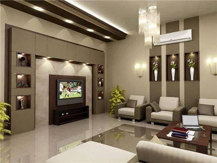 Show Off The Home Cinema With A Tv Wall With Images Tv Wall