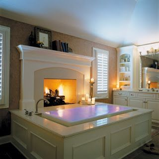 Interior Design: my dream bathroom