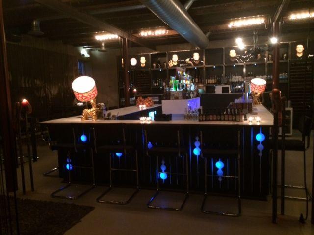 DE GAAFSTE COCKTAILBAR van Ouderkerk! Lute Restaurant ook top voor heerlijke kleine gerechten!!! www.lute.nu