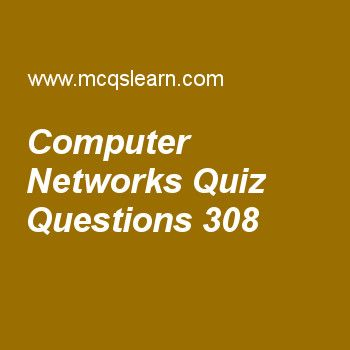 Learn quiz on computer networks, computer networks quiz 308 to practice. Free networking MCQs questions and answers to learn computer networks MCQs with answers. Practice MCQs to test knowledge on computer networks, ipv6 addresses, transmission control protocol (tcp), atm lans, unicast addresses worksheets.  Free computer networks worksheet has multiple choice quiz questions as esp provides, answer key with choices as source authentication, data integrity, privacy and all of them to test…