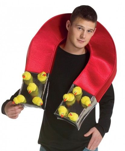 7 Punny Halloween Costumes for Teenagers & Adults