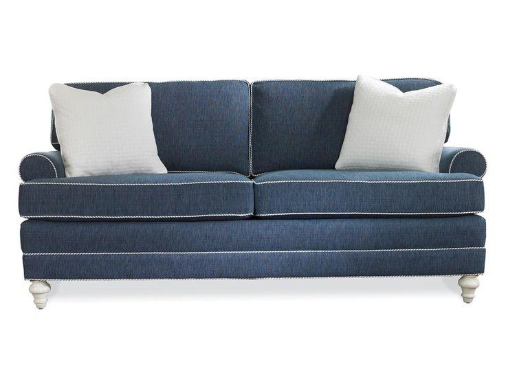 Vanguard Living Room Sofa 53353 S Vanguard Furniture