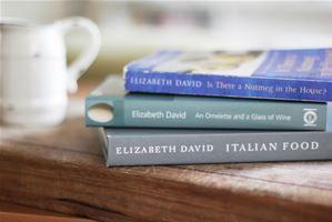 On Elizabeth David 100 years of the 'domestic goddess'