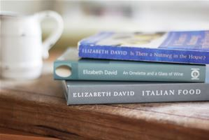On Elizabeth David 100 years of the 'domestic goddess'