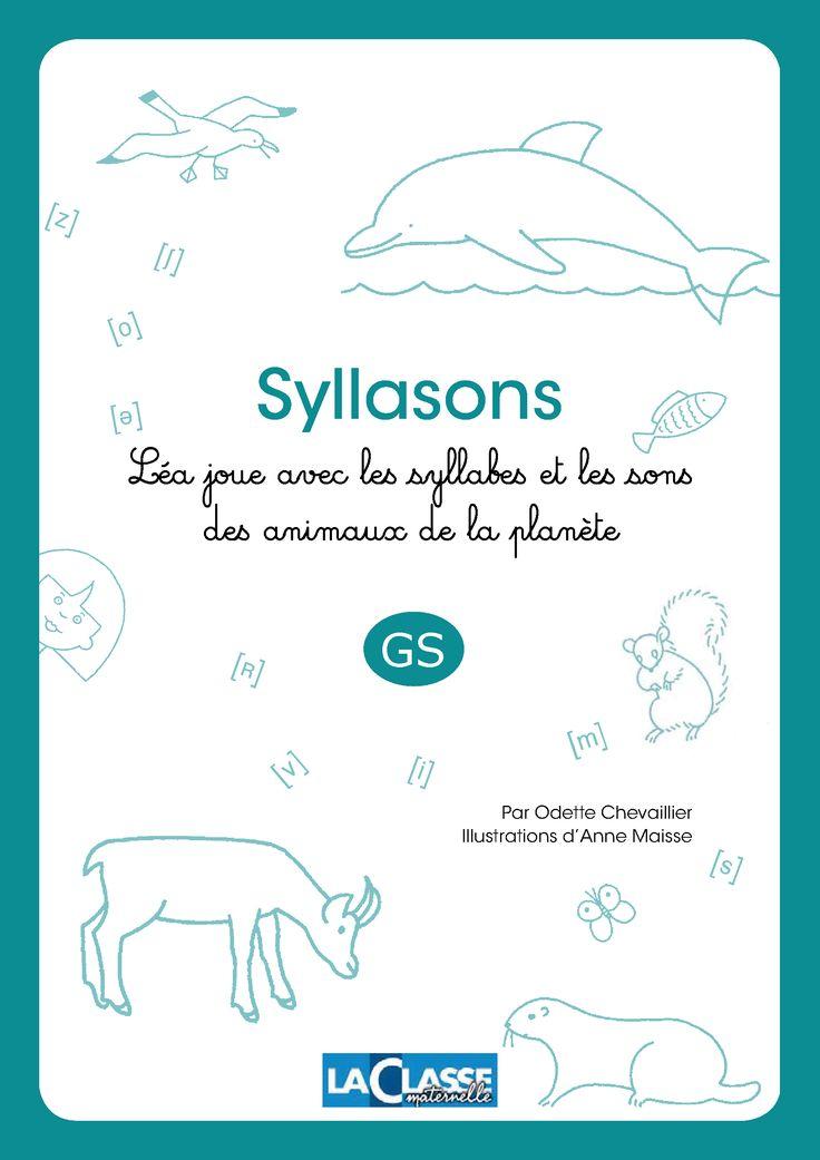 Une démarche pédagogique complète, éprouvée en classe pour développer la conscience syllabique et phonémique en Grande Section de maternelle.