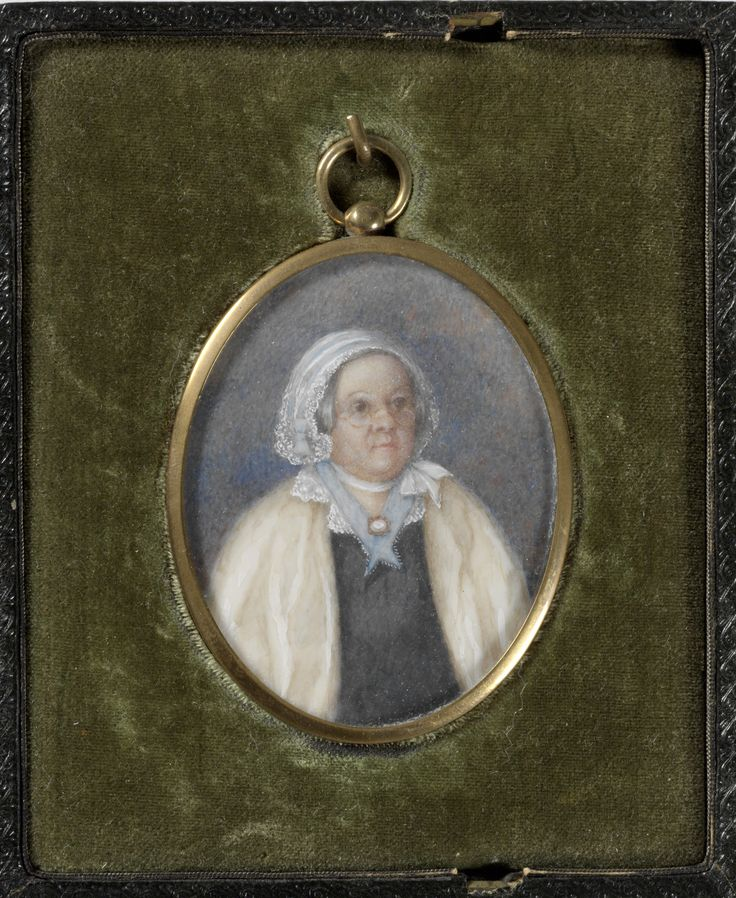 Mary Reibey, from convict to prosperous business woman.