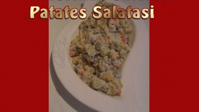 Amerikan Salatası Tarifi - amerikan salatası nasıl yapılır ? amerikan salatası tarifi videolu anlatımı, amerikan salatası yapılışı, amerikan salatası yapımı, malzemeler ve diğer binlerce pratik yemek tarifleri MagKadın sayfamızda