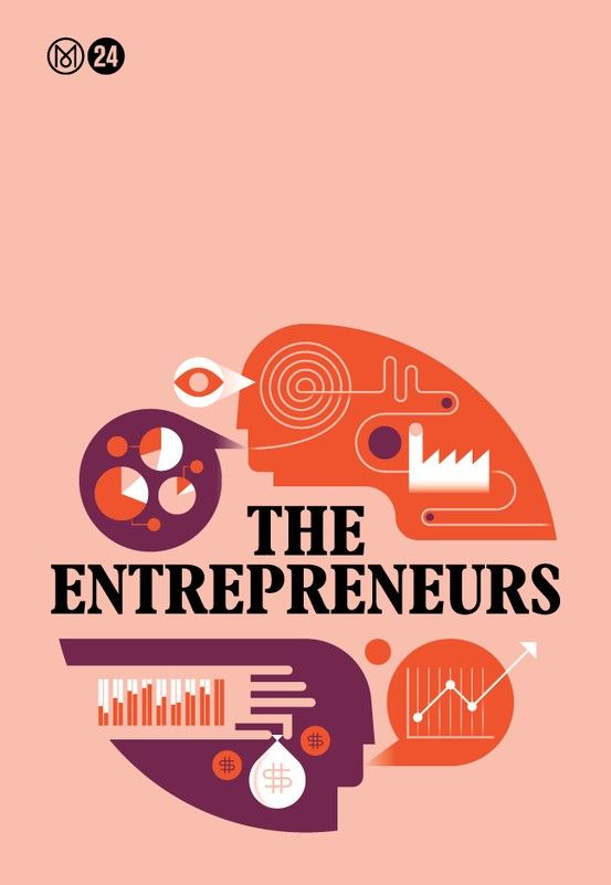 Monocle Radio - The Entrepreneurs