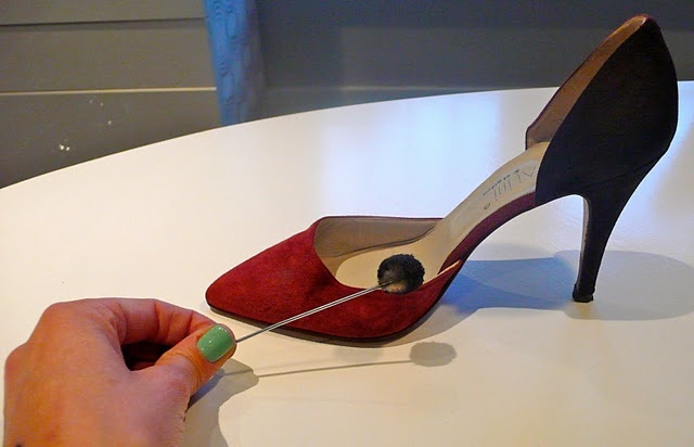 Can Synthetic Leather Shoes Be Dyed
