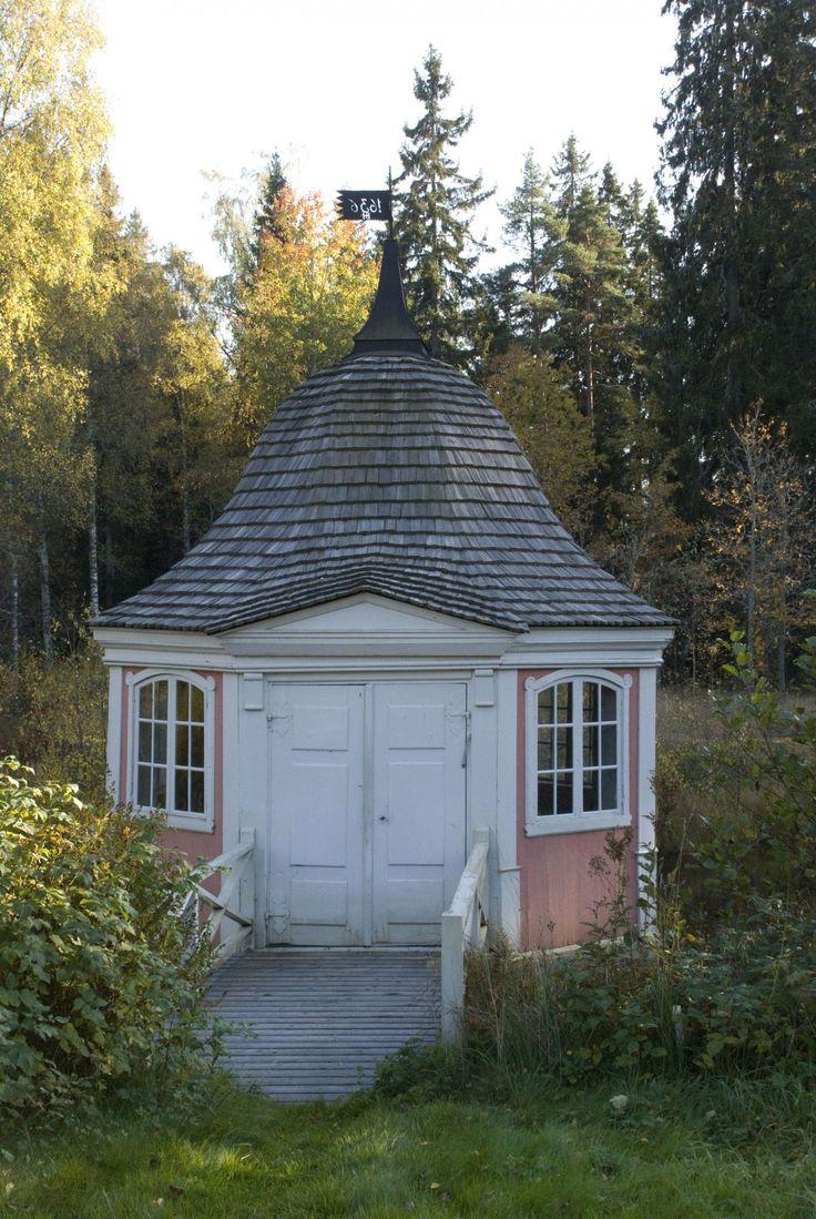 30 best Lusthus images on Pinterest | Garden structures ...