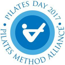 Pilates day