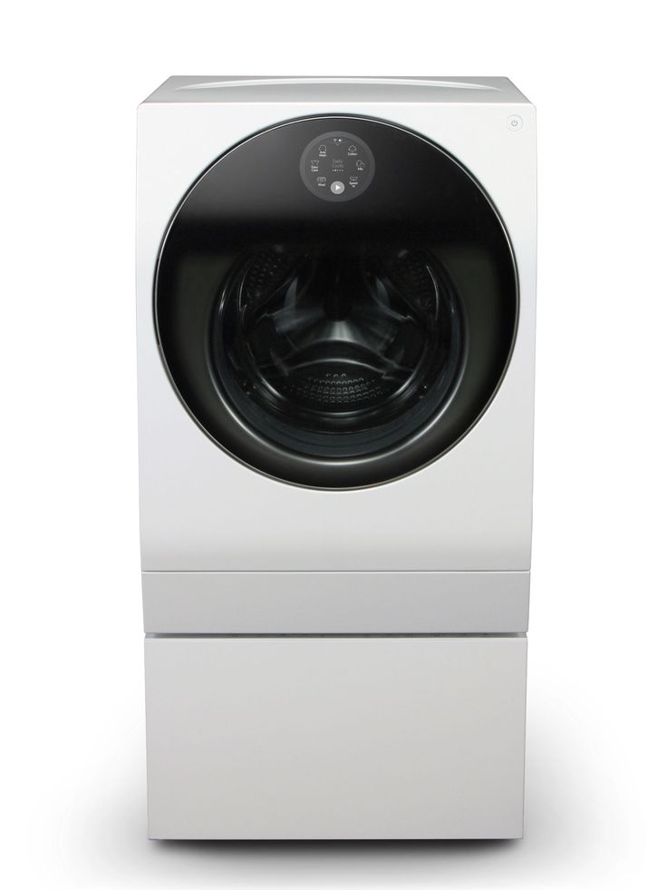 LG Signature Washing Machine
