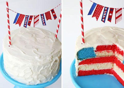 4th of july recipes bon appetit