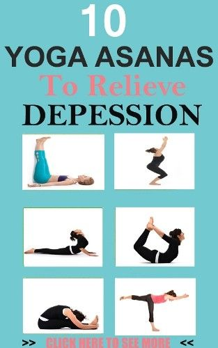 Asanas   Yoga  amp  and   Fitness Depression  Health sale Depression To Asana shoes for Yoga Relieve