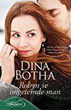 Robyn se ongetemde man (Afrikaans Edition)