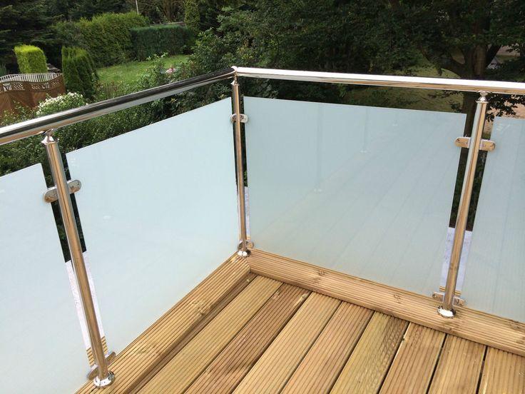 the 25+ best geländer balkon ideas on pinterest, Gartengerate ideen