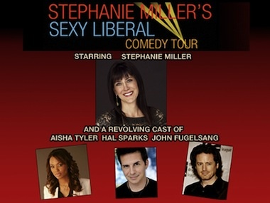 STEPHANIE MILLER SHOW - Number #1 Radio Progressive Morning Show / Monday - Friday 9AM-12PM ET