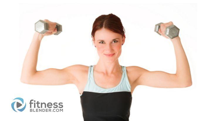 Get Arms like Kelly Ripa: Kelly Ripa Arms Workout
