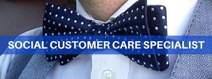 Social Customer Care specialist: scopri chi è
