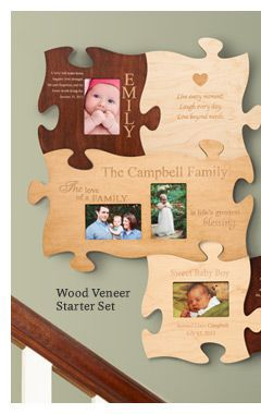Personalized Christmas Gifts for Families 2013 at Personal Creations Love this!