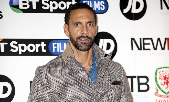 Rio Ferdinand heartbroken after mother dies