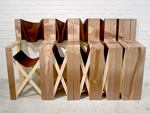 Nice Cmoda Folding Chairs by Mr Simon Spaces Folding chairs