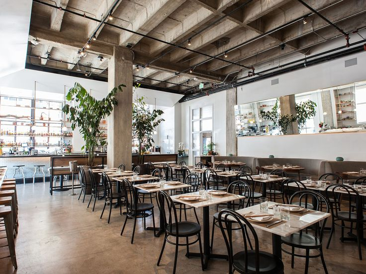 The ocean-side city is stepping up its restaurant game