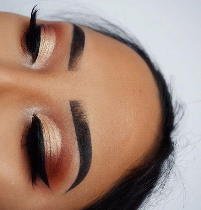 how to use pomade eyebrow