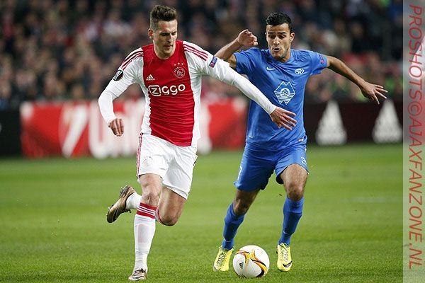 'Galatasaray wil Milik en legt bod neer bij Ajax'