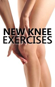 Dr Oz revealed knee strengthening exercises to treat and prevent injuries.