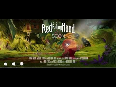 Red riding hood - (Official Teaser)