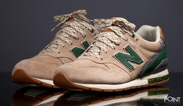 Zapatillas New Balance MRL996 SA, visita nuestra #tiendaonline de #sneakers…