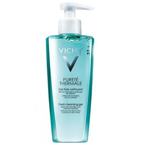 Purete Thermale Gel Limpiador Fresco Vichy Limpieza Facial