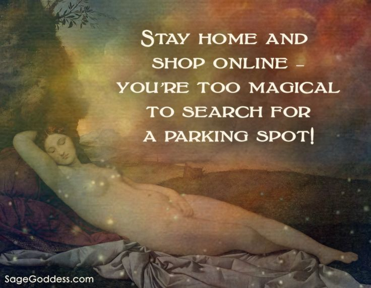 You're too magical! #SageGoddess #OnlineShopping #WeAreHereForYou #Goddess #Spiritual #Metaphysical #Humor