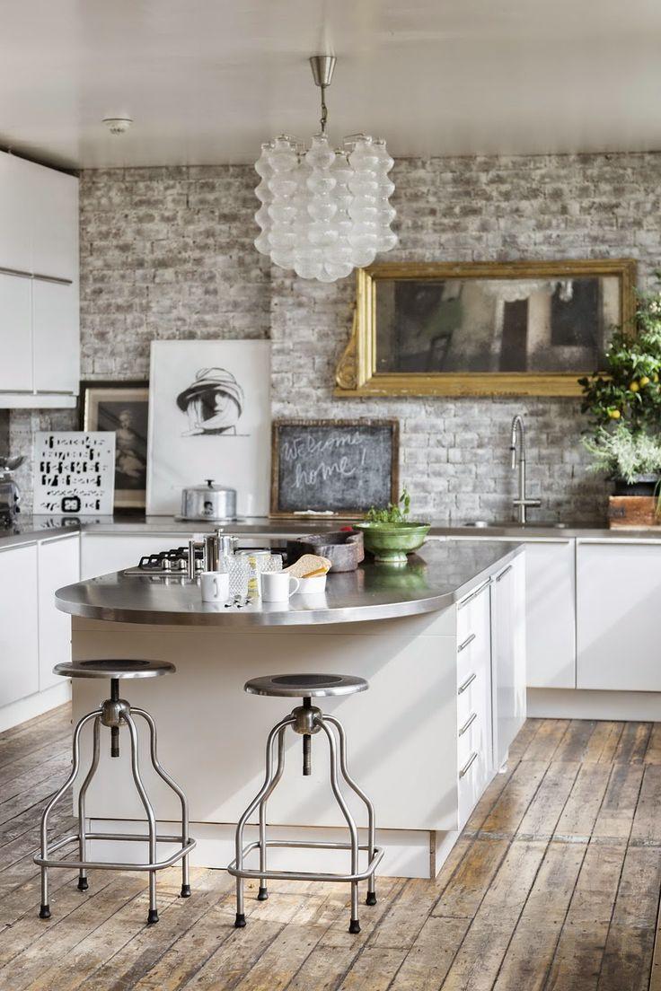 152 best cozinhas images on pinterest dream kitchens kitchen vm designblogg